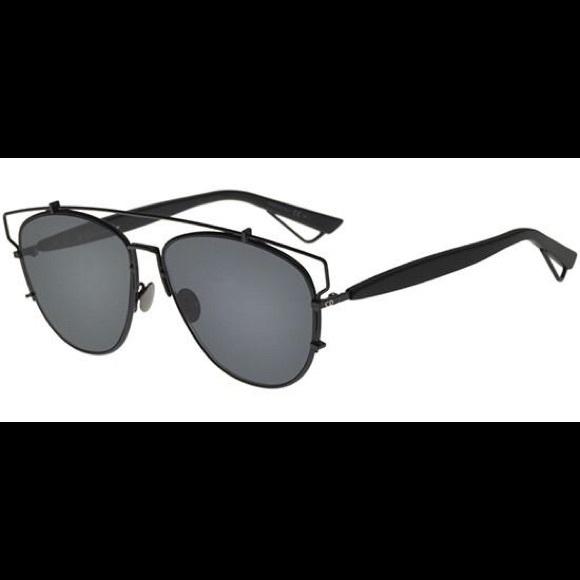 23ac38a53ca Dior Accessories - Christian Dior Technologic sunglasses